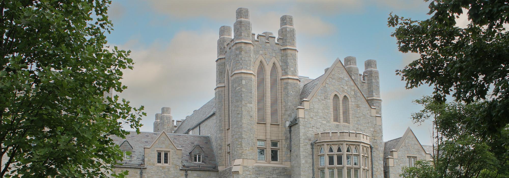 Thomas J. Meskill Law Library